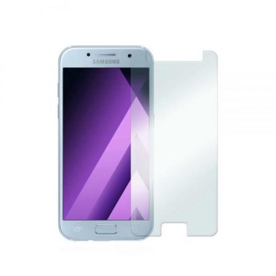 Folie de protectie din sticla securizata Samsung Galaxy A3 2017