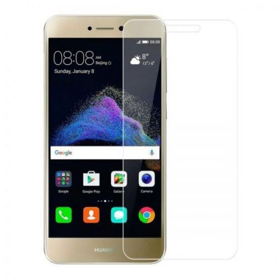 Folie  sticla securizata pentru Huawei P8 Lite