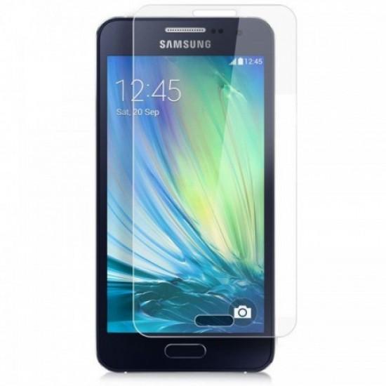 Folie protectie sticla securizata Samsung Galaxy A3 2015