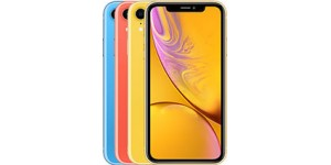 iPhone Xr 6.1""