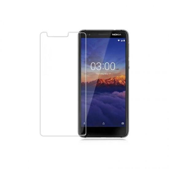Folie sticla protectie ecran Nokia 3.2 (2019), transparenta