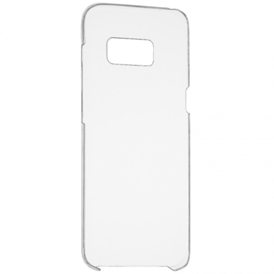 Husa 360 FATA + SPATE silicon transparent Samsung Galaxy S8