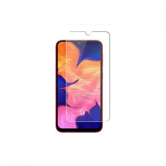 Folie de protectie din sticla compatibila cu Samsung Galaxy A22 4G/LTE - Transparent