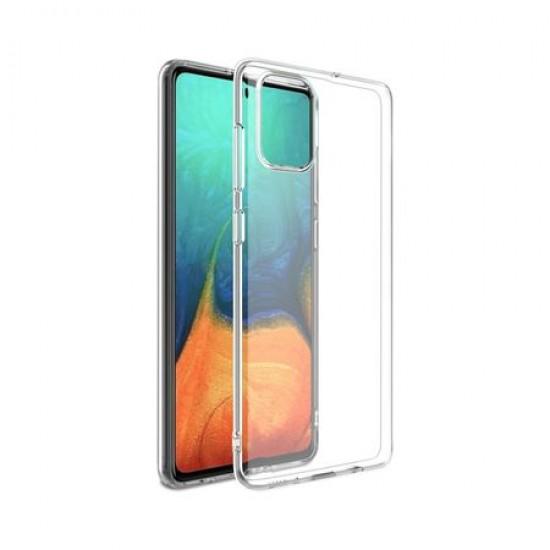 Husa Silicon Samsung Galaxy A51 Transparenta