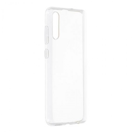 Husa Samsung Galaxy A50, A505 - Silicon Slim, Transparent